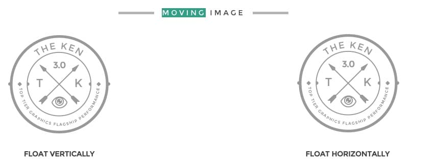 Creative Professionals - Moving Image