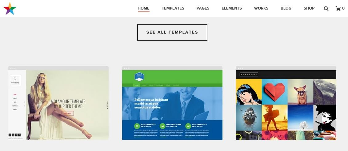 Sticky Header Web Design Trends