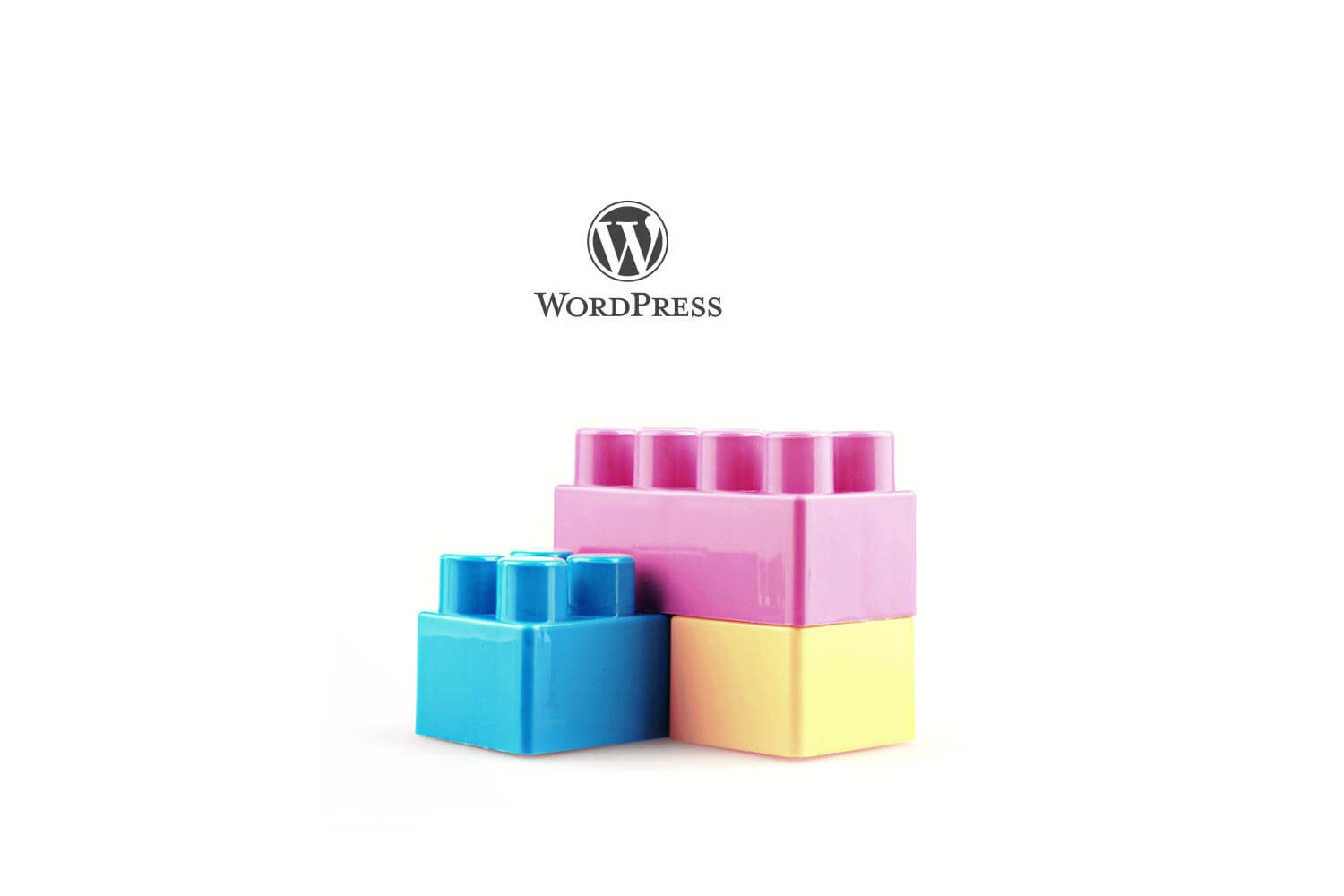 feature-modular architecture in wordpress