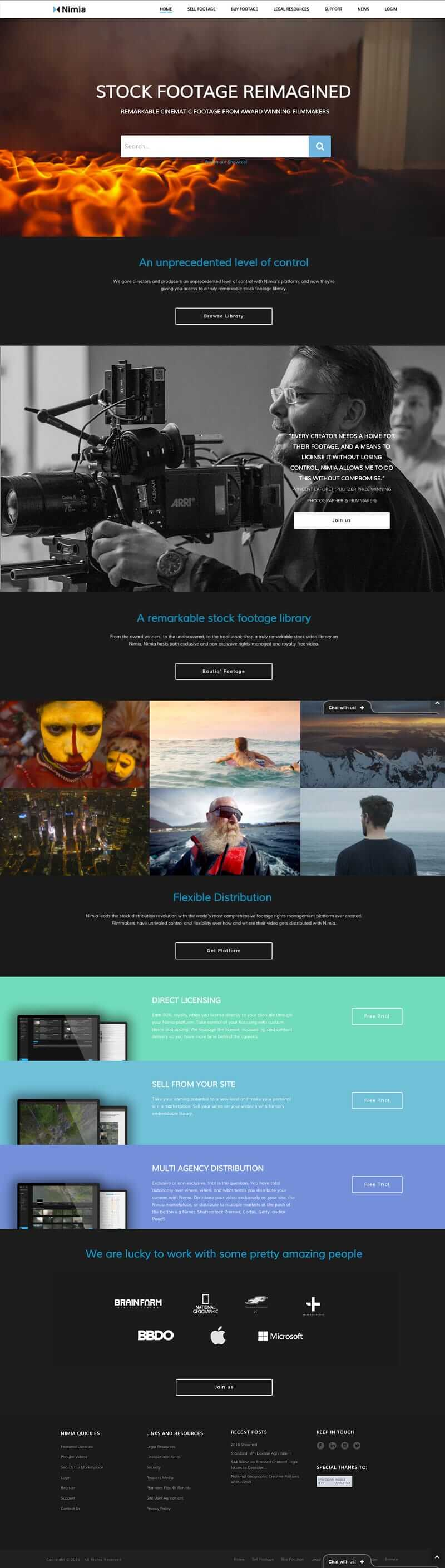 nimia- artbees themes