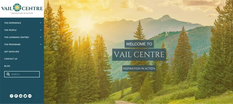 vailcentre- wordpress themes