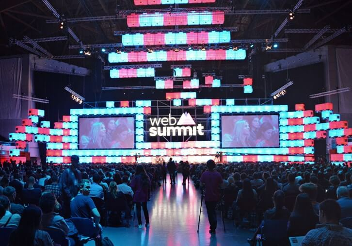 Web Summit Takeaways