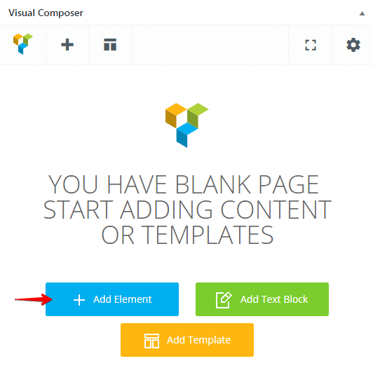 Blog carousel shortcode - visual composer section