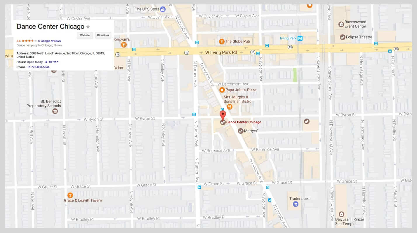 How To Tune Up Your Google Maps In Jupiter Wordpress