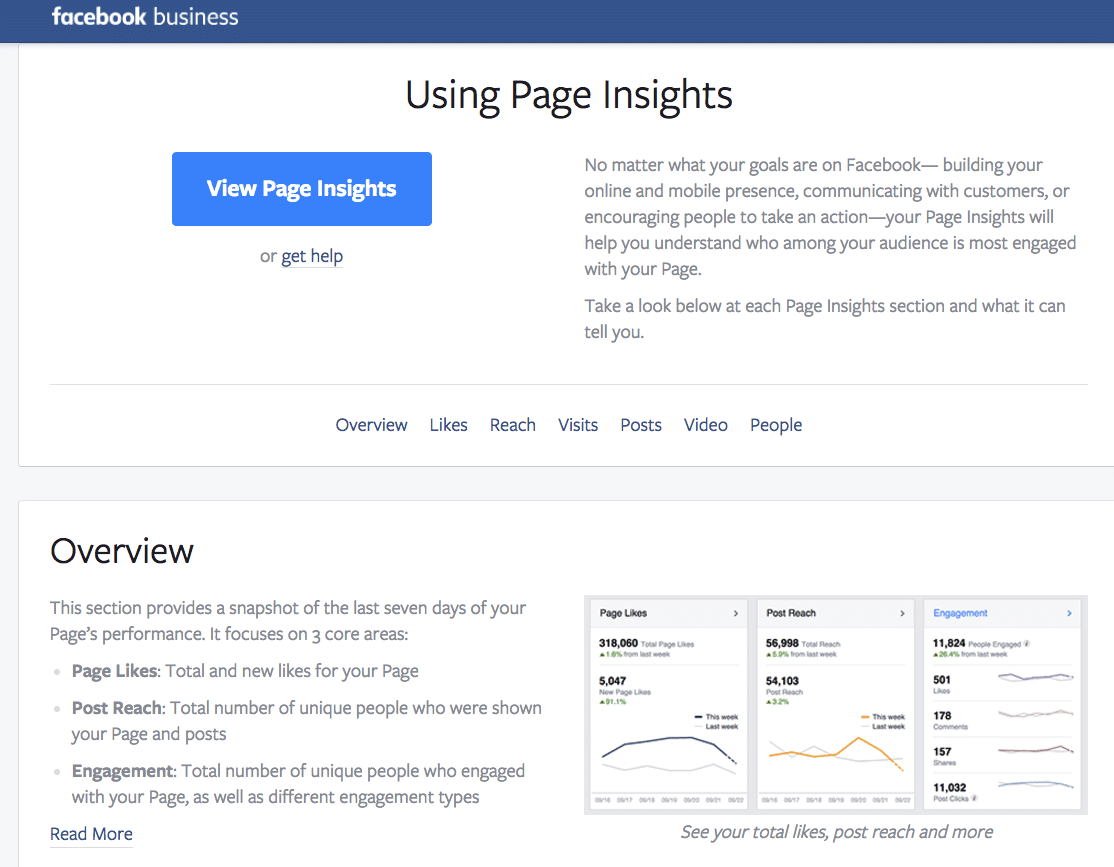 Facebook-insights-sentiment-analysis-tools