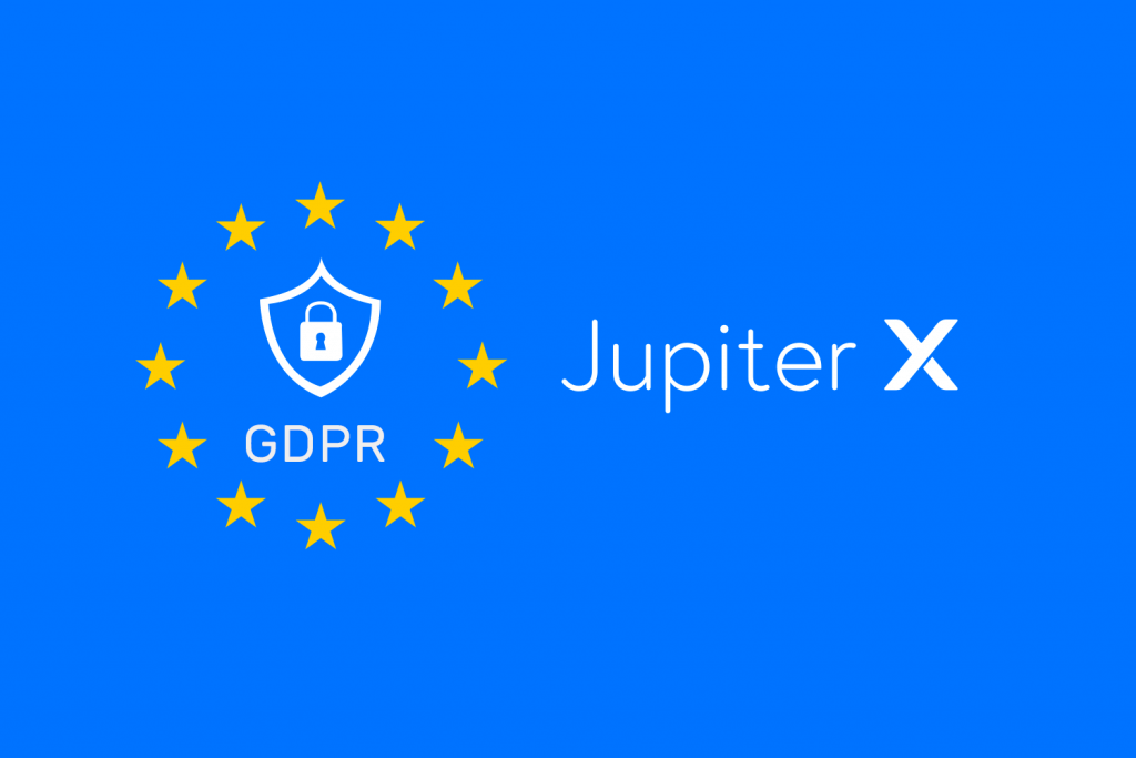 GDPR Compliant Website Featured Image