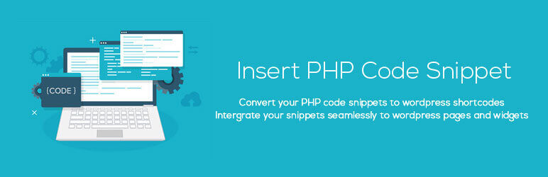 Custom Code Snippets in WordPress - Insert PHP Code Snippet