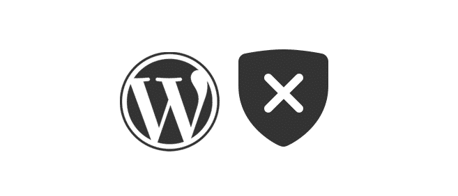 WordPress Core Security