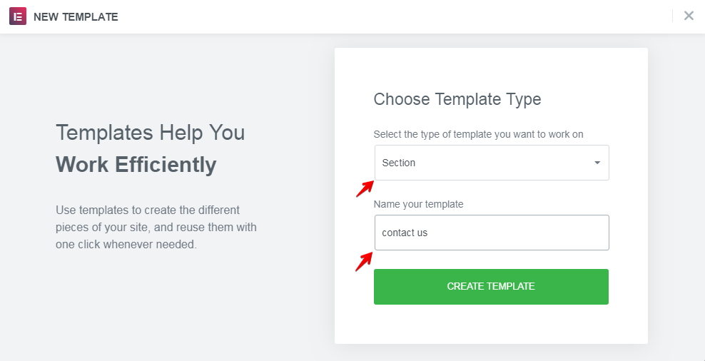 Create Custom Forms Screenshot 24