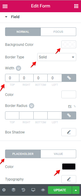 Create Custom Forms Screenshot 31