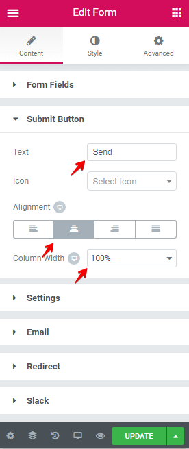 Create Custom Forms Screenshot 32