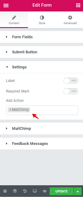Create Custom Forms Screenshot 8