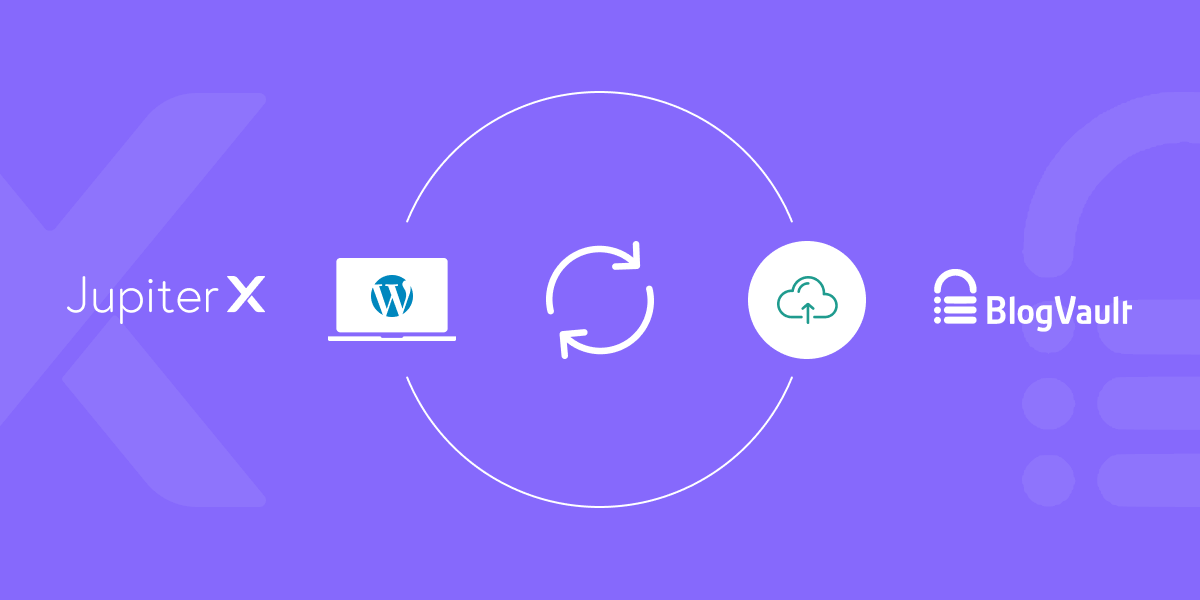 WordPress Backup Featured Image