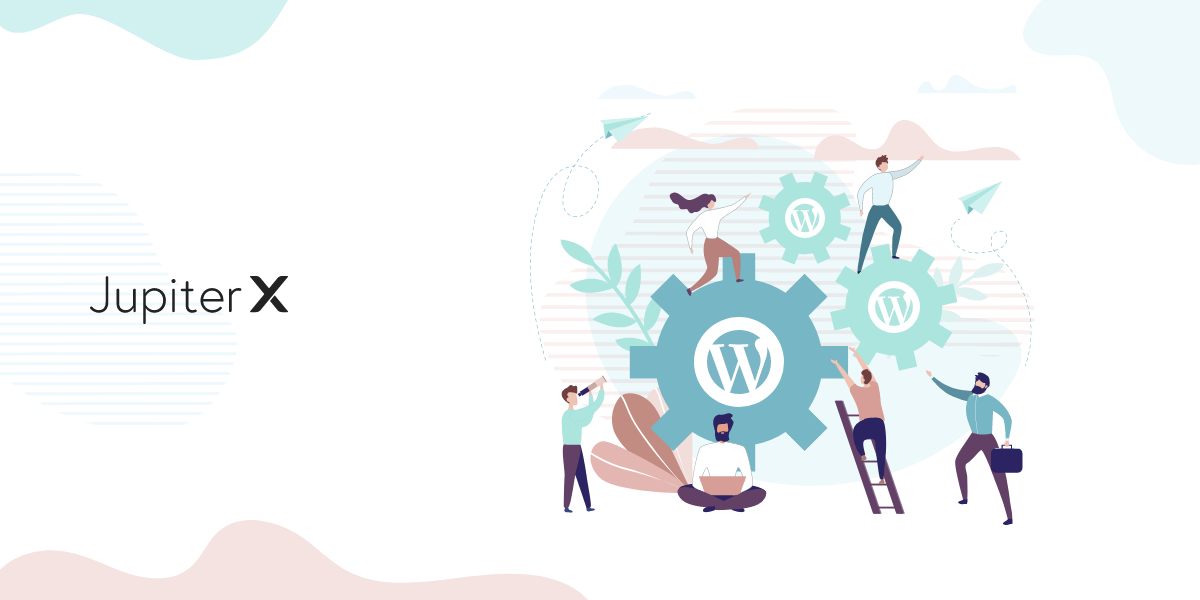 WordPress Development Workflow Featured