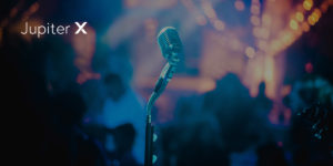 creating a music website featured image