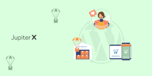 build a dropshipping business website featured
