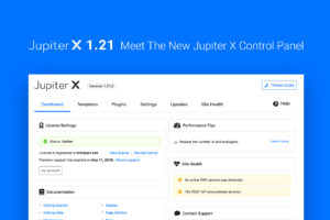 Jupiter v1.21 featured